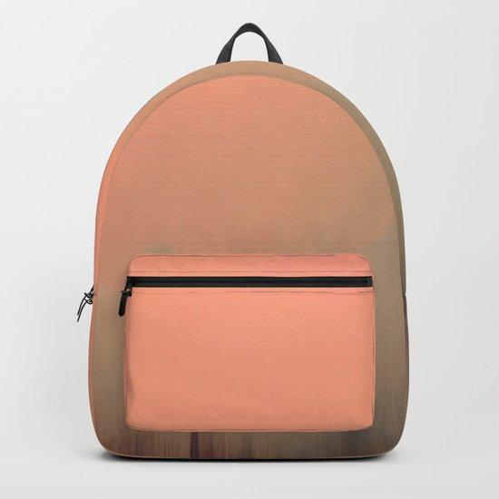 Empty Fog Backpack