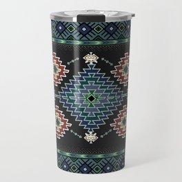 Pattern #029 Travel Mug