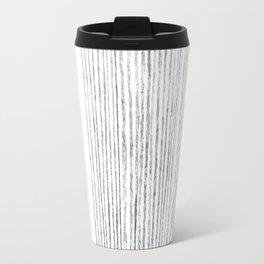 abstract drawing Travel Mug