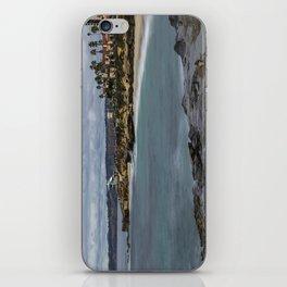 Casa and Wipeout Beaches, La Jolla, California iPhone Skin
