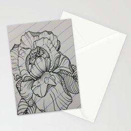 Classroom Peony Stationery Cards