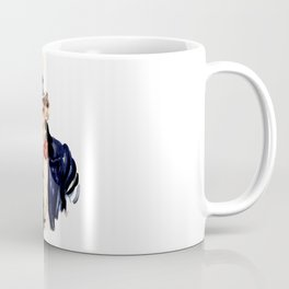 Uncle Sam Pointing Finger Coffee Mug
