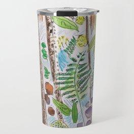 Woodland Life Travel Mug