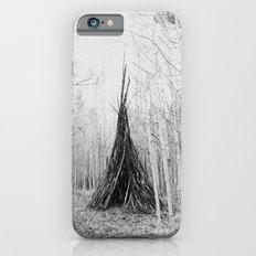 Aspen Teepee iPhone 6s Slim Case