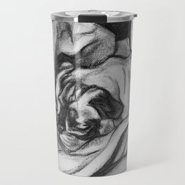 Snug as a Pug Travel Mug
