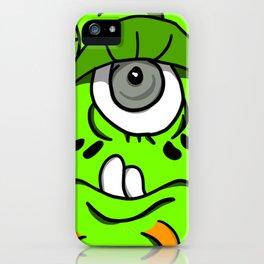 Little Arthur iPhone Case