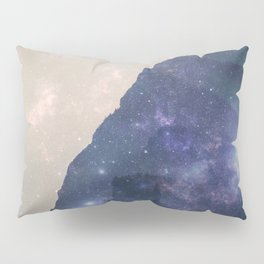 Lost in Space Pillow Sham