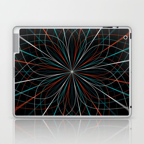 Beyond Discovery One Laptop & iPad Skin