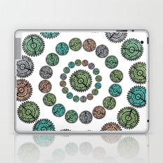 Leveraged  Laptop & iPad Skin