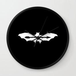 Kiroptera Wall Clock