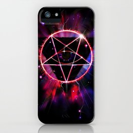 The Wrong Constellation iPhone Case
