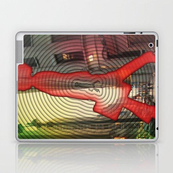 ripple Laptop & iPad Skin