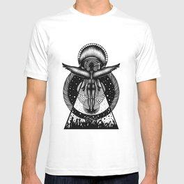 [ostium] T-shirt