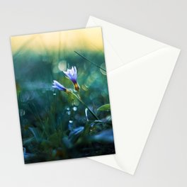 Submerge to a Voyage Stationery Cards