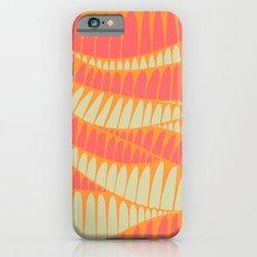 Sahara Desert in pastel colours 8 Slim Case iPhone 6s