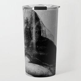 Wounded soul Travel Mug