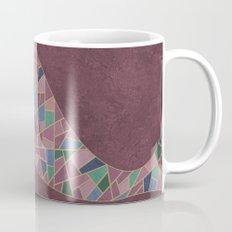 Geometric Marble 03 (abstract) Mug