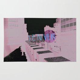 Denver Poster Rug