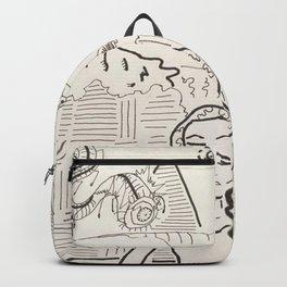meditate Backpack