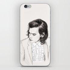 Fancy Styles iPhone & iPod Skin
