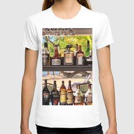 ISLAND LIBATIONS T-shirt