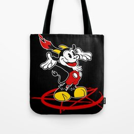 Baphy Tote Bag