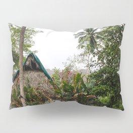 Dreamy Mexican Casa Pillow Sham