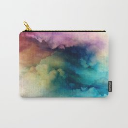 Rainbow Dreams Carry-All Pouch