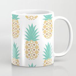 Pineapple Crush Coffee Mug