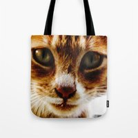 milk Tote Bags featuring Milk? by Jessica Jimerson