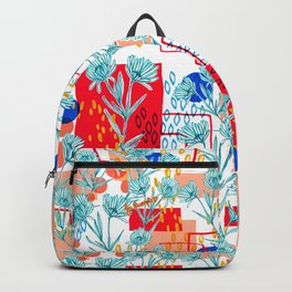 Bloom baby, bloom Backpack