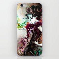 Phoenix 1 iPhone & iPod Skin