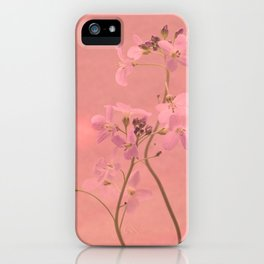 They grow in the Valley iPhone Case