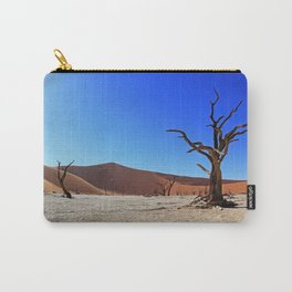 Sussusvlei Carry-All Pouch