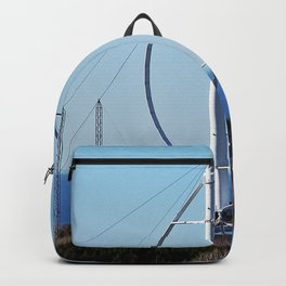 Giant Windmill Backpack