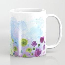Paths of Color III Coffee Mug