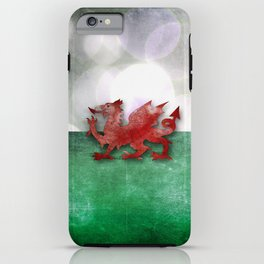 Wales - Cymru iPhone Case