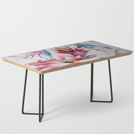 Asters Coffee Table