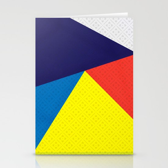 Joc Stationery Cards