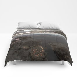 'Magical Water Way' Comforters