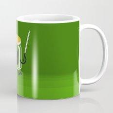 A&A - Ninjar. Coffee Mug