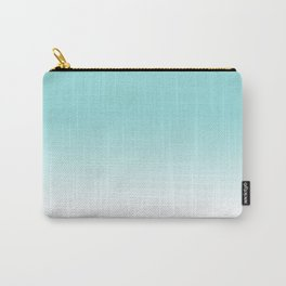 Limpet Shell Ombre Carry-All Pouch