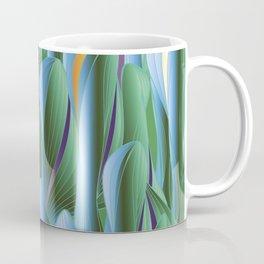 Another Green World Coffee Mug
