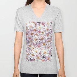 Springtime bloom Unisex V-Neck