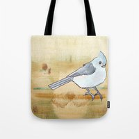 inspiration Tote Bags featuring Inspiration by Tammy Kushnir