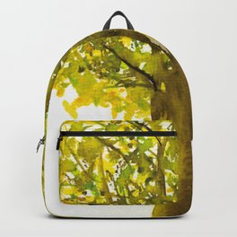 The Fortune Tree #5 Backpack