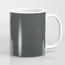 Woman With a Nose Ring Coffee Mug