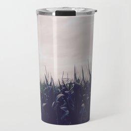 Corn Skies Travel Mug