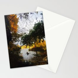 Mello Yellow Stationery Cards