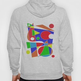Abstract #87 Hoody